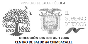 Centro de Salud Chimbacalle